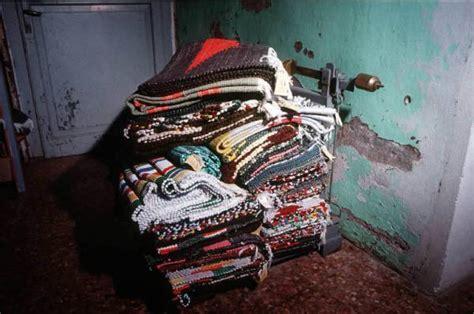 tappeti pezzotti tappeti sulla pesa laboratorio artigianale di toppi