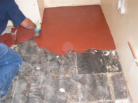 Concrete Floor Repairs : Arcon Supplies