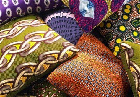 canapé style africain les 65 meilleures images à propos de tissus wax motifs
