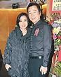 黎耀祥前任老婆 黎耀祥前妻是谁_5d明星网