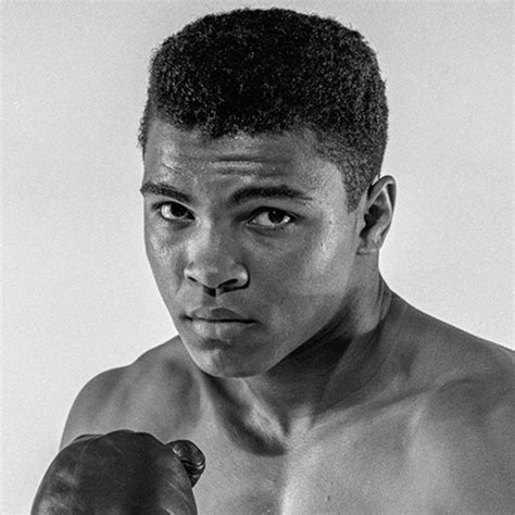 Muhammad Ali  Quotes, Stats & Family Biography