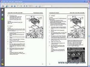 Zf Transmission Repair Manual  Repair Manual  Trucks    Buses Repair