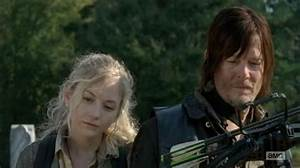 Daryl and Beth in 'Alone' - Daryl Dixon Photo (36779941 ...