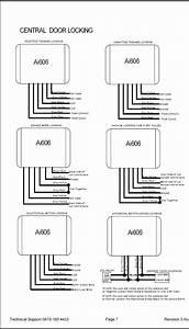 Rover 200 Alarm Wiring Diagram