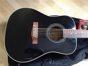 Fender Cd-160se 12 String Image   610146