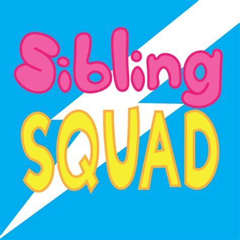 sibling squad
