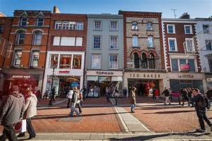 Dublin in Wide Angle — Thomas Fitzgerald Photography