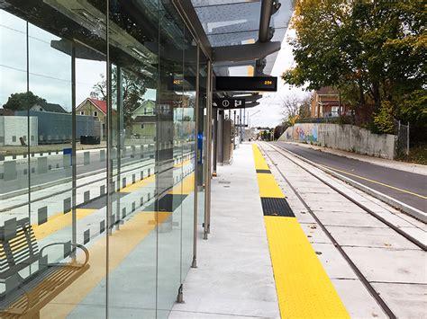 region  waterloo  light rail transit system
