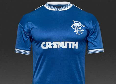 Retro rangers mod apk 1.2.7. Score Draw Rangers 1986 League Cup Final Retro Shirt ...