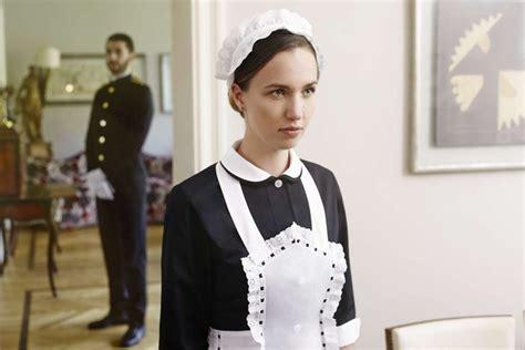 uniforme femme de chambre hotel mercatores abbigliamento professionale mercatores
