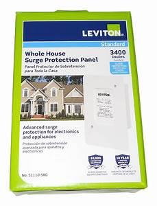 Leviton 51110