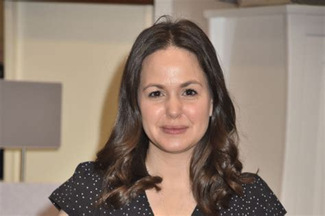 Giovanna Fletcher wants to have a TV show with Duchess ...