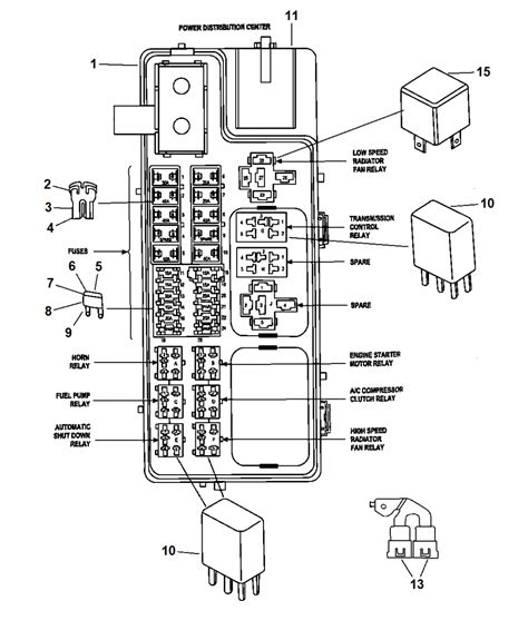 Freightliner Wiring Diagram Webtor