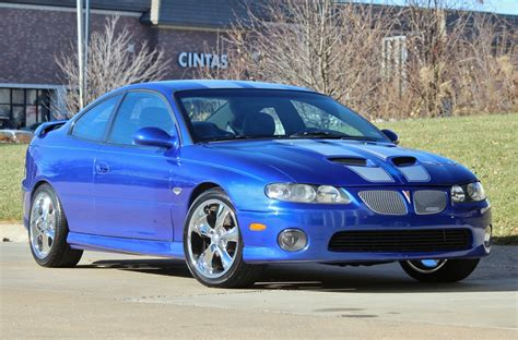 auto air conditioning service 2006 pontiac gto parking system 2006 pontiac gto automatic 65k miles for sale muscle cars collector antique and vintage cars