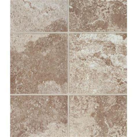 vinyl tile grout islander 12 in x 36 61 in x 0 15 in villa bronze grout