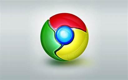 Chrome Google Wallpapers Widescreen Logos Themes Cool