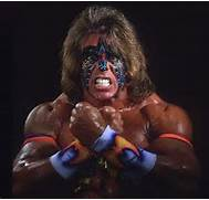Ultimate Warrior misun...