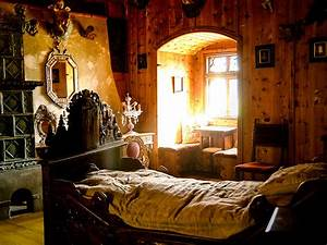 Ferienwohnung Schloss Moosham im Salzburger Lungau