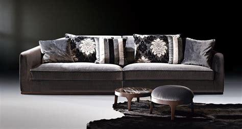 canape de luxe canape tissu luxe blues canap modulable en tissu de luxe