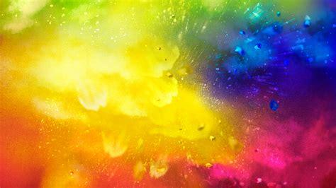 Happy Holi Besutiful Colors Hd Wallpapers (11) Top