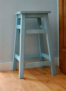 DIY Creative Stools Decorating Your Small Space