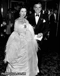 Vivien Leigh and Laurence Olivier | The Oliviers | Pinterest