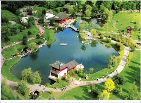 Der Chinesische Garten In Berlin Marzahn by Chinesische Garten Berlin Garten House Und Dekor