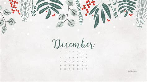 December Background Calendar 2017  Calendar Template 2018