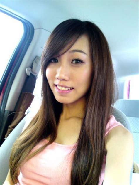 Cute Asian Girls Pics