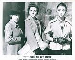 LEGENDARY DAME!: FILM FLASHBACK : TURN THE KEY SOFTLY 1953 ...