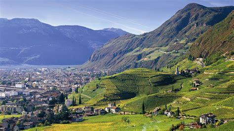 La Bolzano Dolomites Holidays 2018 2019 Dolomites Italy Citalia