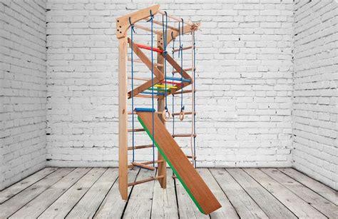 Kinderzimmer Ideen Turnen by Die Besten 25 Sprossenwand Kinderzimmer Ideen Auf