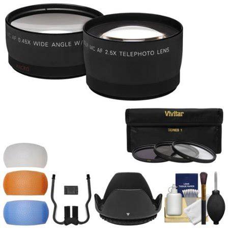 nikon d3200 dslr 18 55mm vr lens kit essentials bundle for nikon d3200 d3300 d5200 d5300