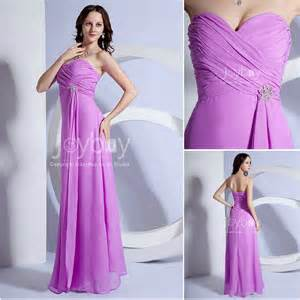 lilac bridesmaid dresses length ruched sweetheart chiffon lilac bridesmaid dress