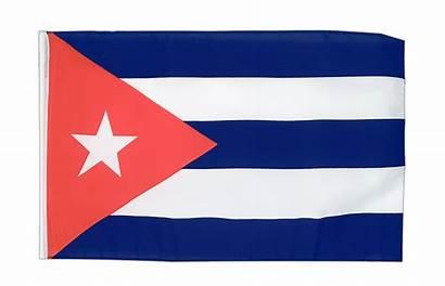 Cuba Kuba Drapeau Flag Couleurs Flagge Drapeaux