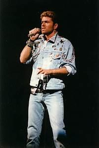 George Michael - Faith tour 1988 | Whamerica | Flickr