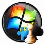 Icon Games Windows Google Library Rocketdock Simplify