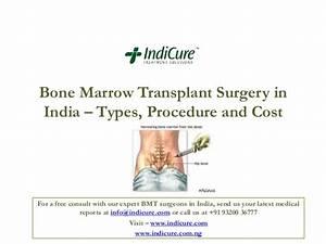 Bone marrow transplant surgery in india – types, procedure ...