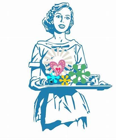 Cafe Sun Garden Breakfast Animated Habanero Lady