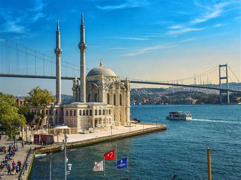 Take me To Istanbul - Adrenaline Travel