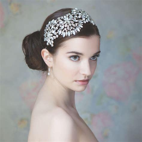 accessoires coiffure pour le mariage de qualit 233 an 233 instant pr 233 cieux