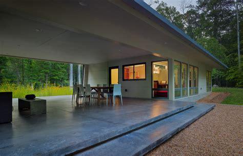 modern dog trot house plans