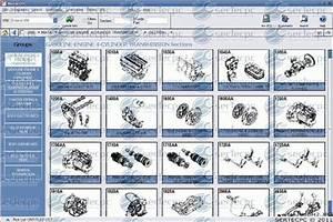 Manual De Despiece Catalogo De Partes Mazda