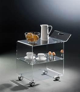 Wohnen In New York : servierwagen new york acrylglas wohnen beistelltische ~ Markanthonyermac.com Haus und Dekorationen