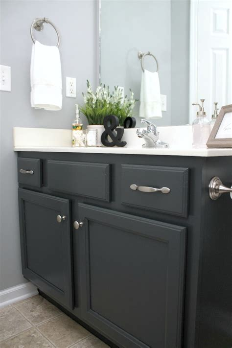 40419 painted bathroom cabinets white painted bathroom cabinets kate