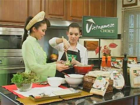 cuisine vietnamienne traditionnelle choice recette soupe de nouilles pho