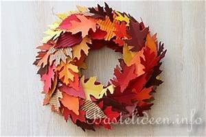 Basteltipps Für Halloween : bastelideen basteln herbst und halloween ~ Lizthompson.info Haus und Dekorationen