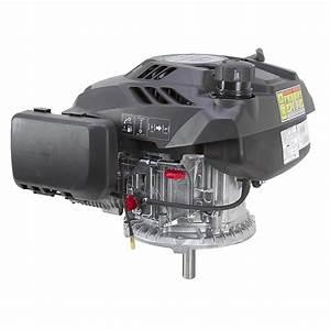 5 5 Hp Subaru Vertical Engine