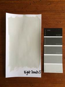 My Colour Shade Chart My 50 Shades Of Grey Home Made Productions