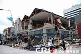 新西兰地震建筑损毁严重 警方应急反应迅速(图) - 社会博览 - 东南网